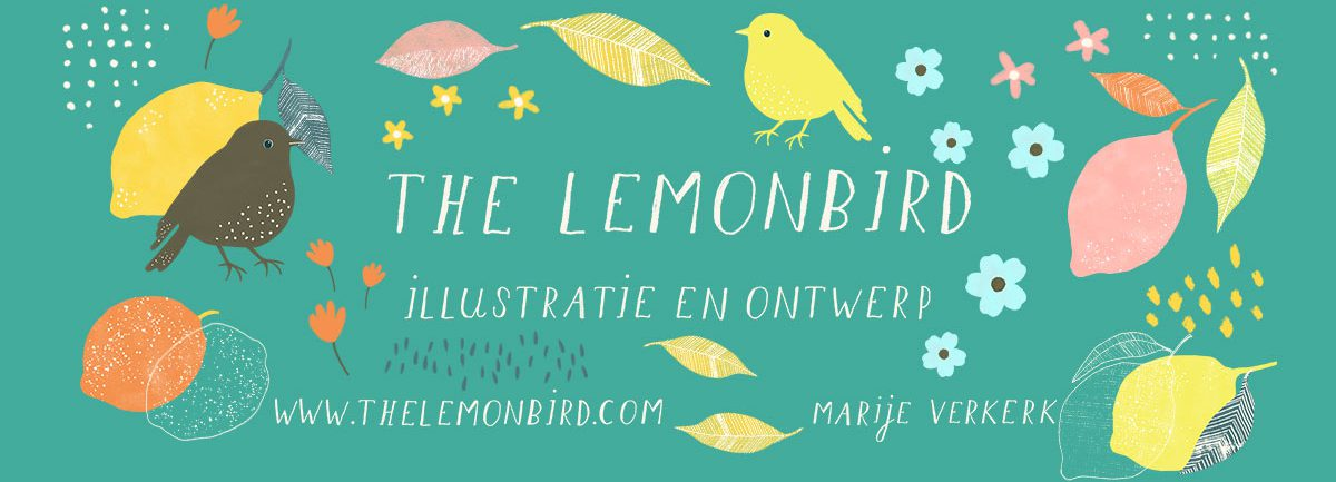The Lemonbird