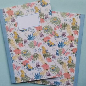 notebooks A6